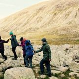 Into The Mountain, workshops and events image